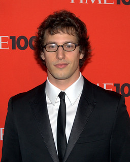 Andy Samberg Time Shankbone 2010 NYC | by david_shankbone