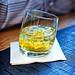The Drunken Glass