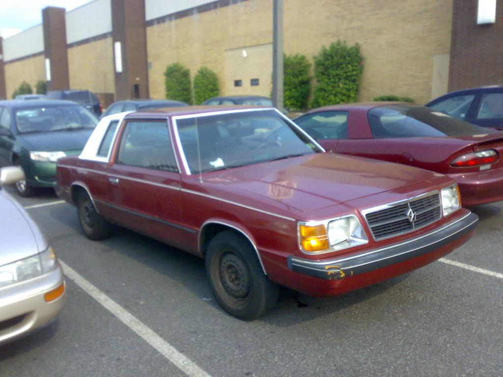 1982 Plymouth Reliant Custom Wagon | Hipo Fifties Maniac ... |Plymouth Reliant White