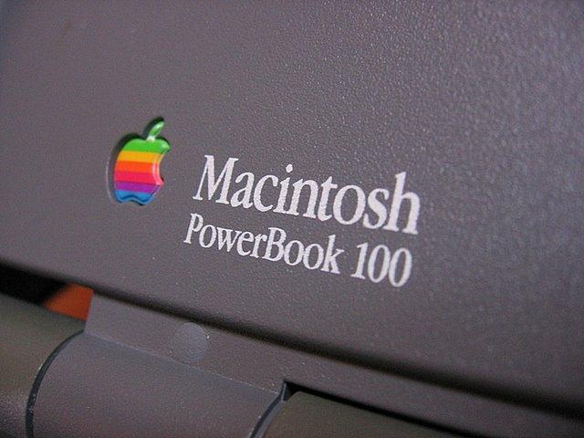 Macintosh iz 1991.