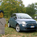 Fiat 500 - Nadia e Mirandolina
