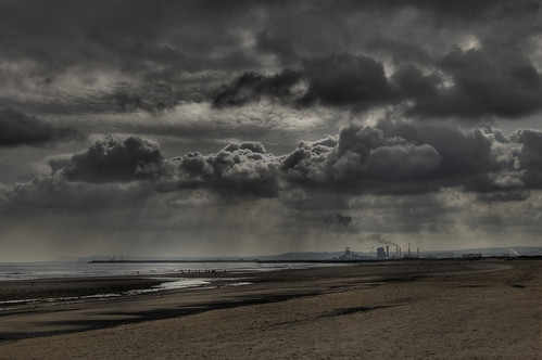 The Rain's Coming | by Bobshaw