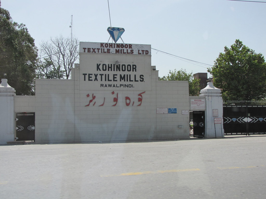 kohinoor mills limited Get detailed information about the kohinoor mills ltd (kml) stock including price, charts, technical analysis, historical data, kohinoor mills reports and more.