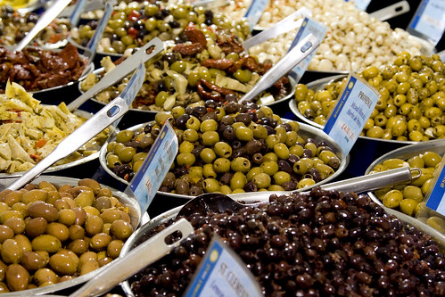 Olives | by Steve Green