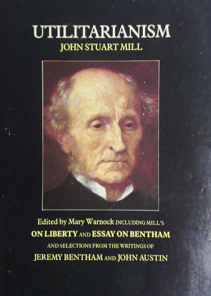 a discussion of the john stuart mills arguments about utilitarianism John stuart mill's most famous essays written in 1861 the essay advocates a more complex version of utilitarianism that takes into account the many arguments, misconceptions, and criticisms many people have about the view of morality many have.