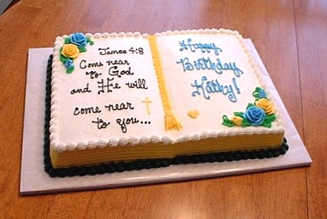 What To Write On Birthday Cake For Son