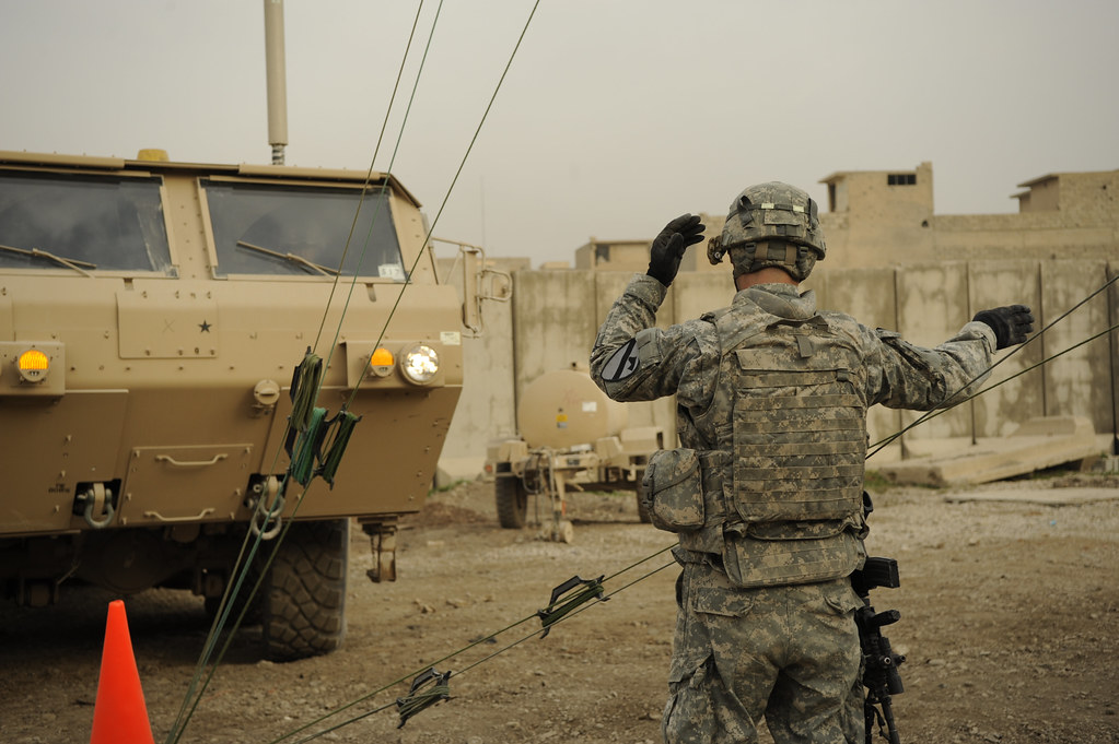 Ground Guiding - safety.army.mil