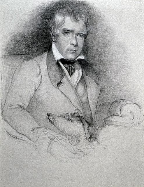 sir walter scott essay on chivalry