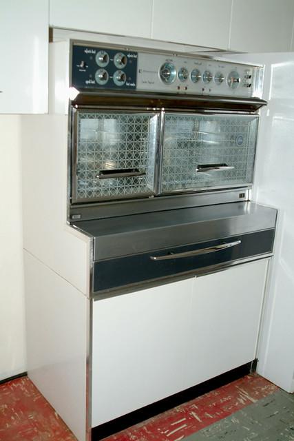 ge stove oven range