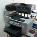 All-in-One and Laser Printer