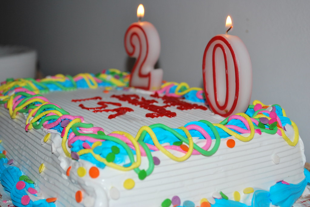 Good Birthday Cake Nyc