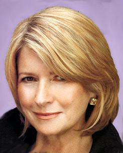 Martha Stewart | by Jeff Houck