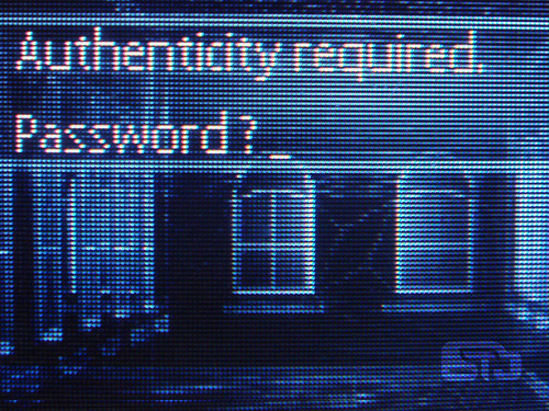 A password key? | by Dev.Arka