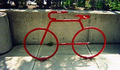 bike-rack-cleveland | by Spacing Magazine