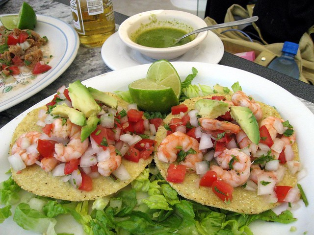 Mexican Food Recipes With Hamburger Meat