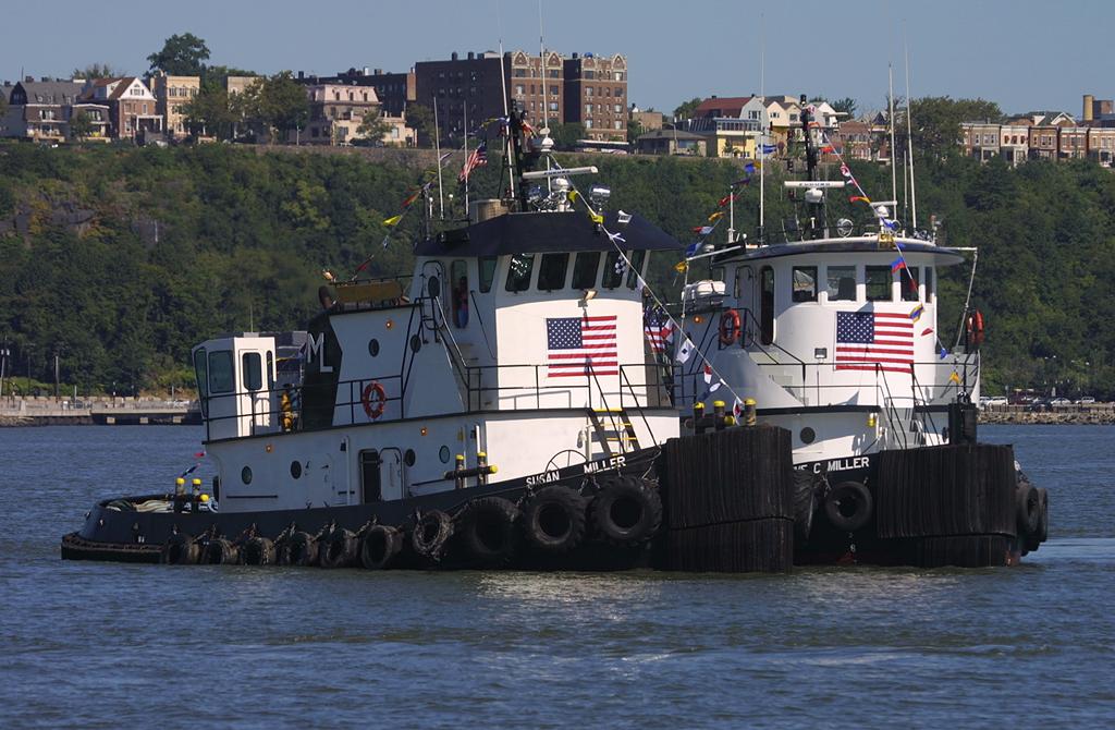 Miller S Launch Staten Island