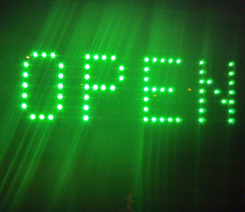 The Psychology of Open Innovation
