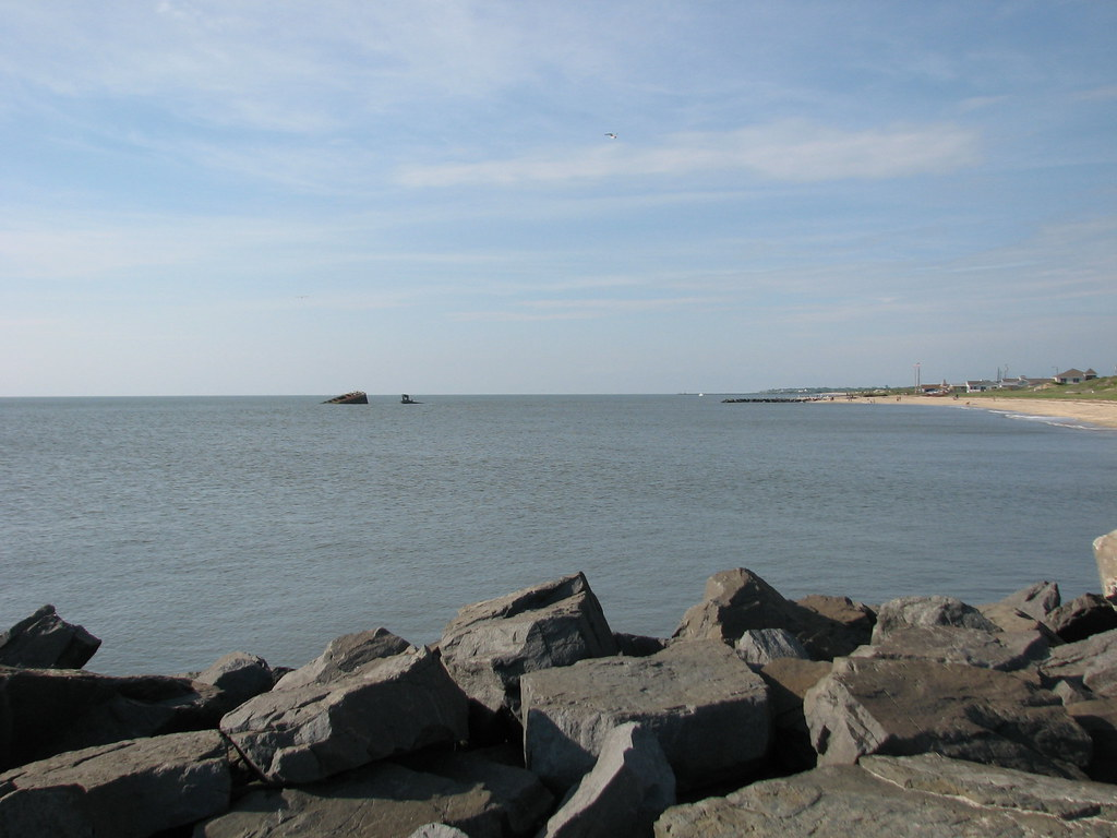 cape may point online dating Cape may point, among the smallest beach resorts on the new jersey coast some dating to the 1920's, to build larger homes that yield higher profits.