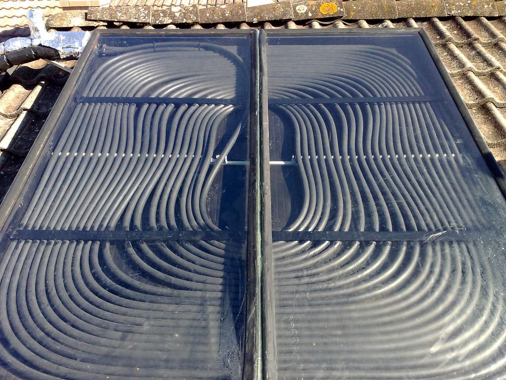 Pannello solare autocostruito aggiornamento 10 luglio for Essiccatore solare fai da te