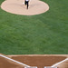 First Pitch - World Series Game 3