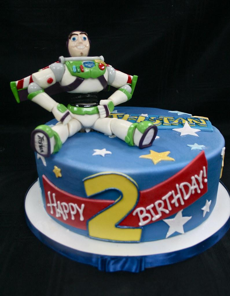 buzz lightyear cake pan instructions
