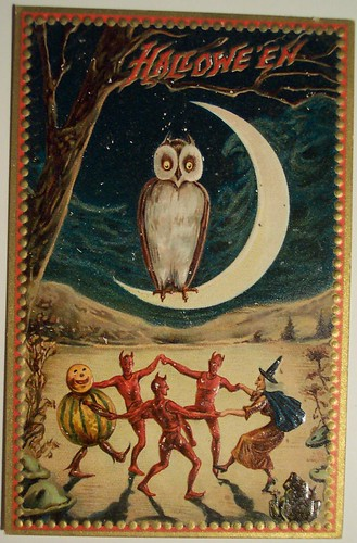 Image Result For Free Halloween Owl