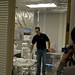 """Steve's office """"renovation"""""""