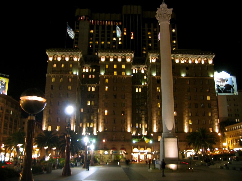 Westin Hotel San Francisco