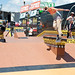 Houston, TX Zumiez Best Foot Forward 2010 pres by BONES WHEELS