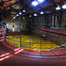 Hart House Indoor Track