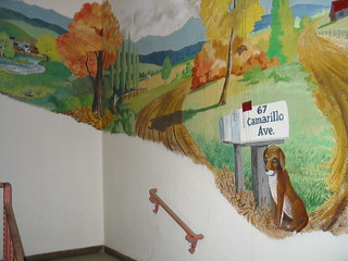 67 Camarillo Ave. Mural off of the Walk of Fame | by California State University Channel Islands