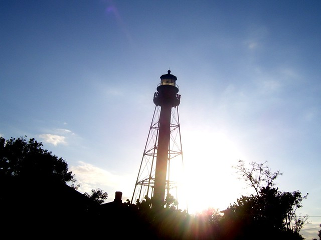 ... Sanibel Island Light House | By Samantha Decker