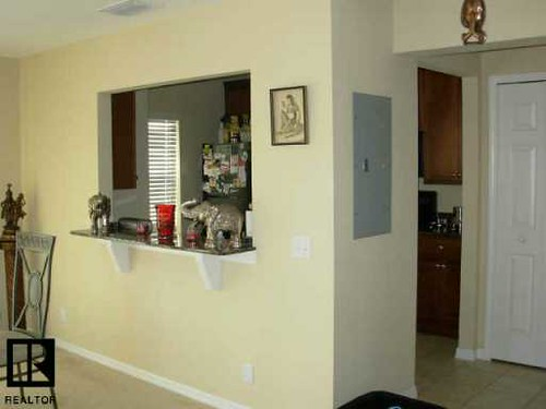 Kitchen pass through kitchen pass through into dining area flickr - Kitchen dining room pass through ...