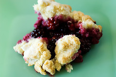 Blackberry Cobbler #2 116 | by Ree Drummond / The Pioneer Woman