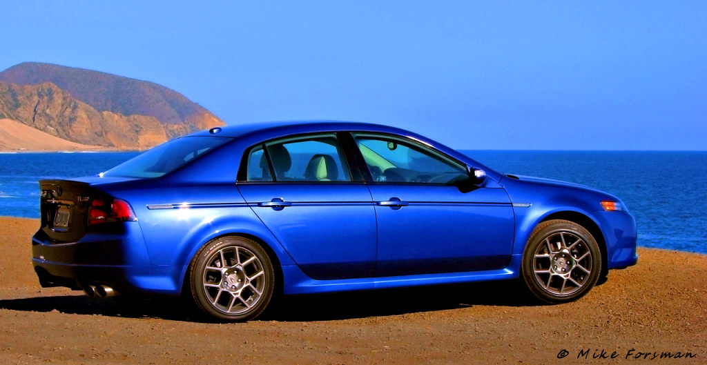 2007 acura tl type s took this shot at mugu rock when my c mike forsman flickr. Black Bedroom Furniture Sets. Home Design Ideas