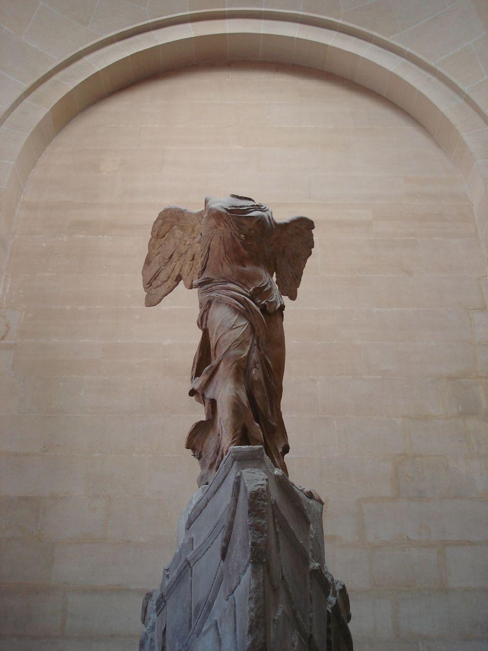 Nouvelle nocturne gratuite le 1er samedi du mois au Louvre