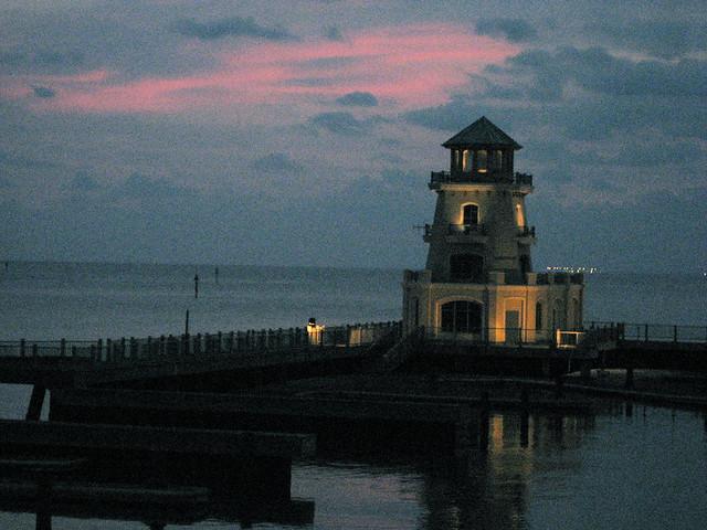 Lighthouse casino