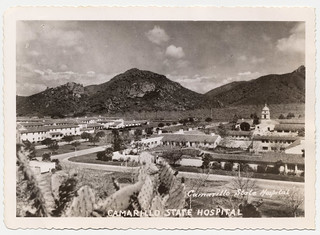 Camarillo State Hospital | by California State University Channel Islands