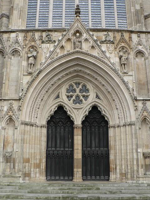 West front door arch york minster explore ramson 39 s for West window york minster