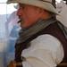 Pioneer Town Cowboy