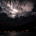 Lightning in Perhentian Island, Terengganu, Malaysia