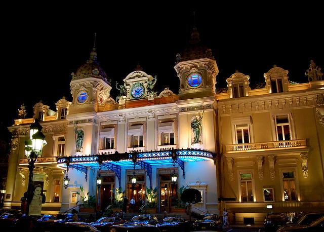 Монако, монте-карло, казино казино титаник прокуратура