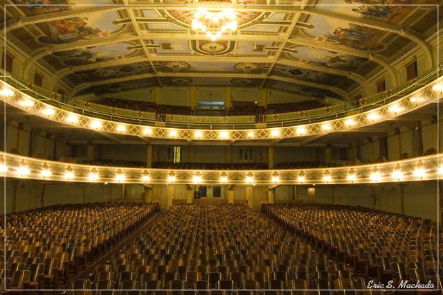 Artesanato Hipie ~ Cine Teatro Central Juiz de Fora A 1 u00aa Eric da Silveira Machado Flickr