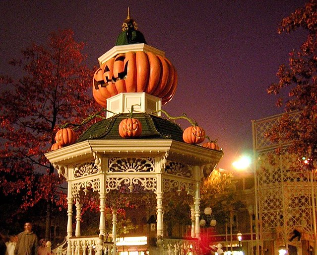 halloween 2003 disneyland paris flickr. Black Bedroom Furniture Sets. Home Design Ideas