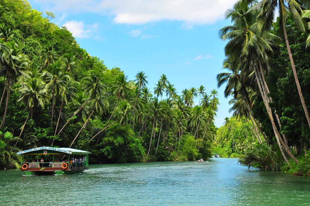 river mature