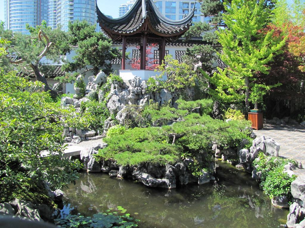 Garden design jobs vancouver for Garden design vancouver