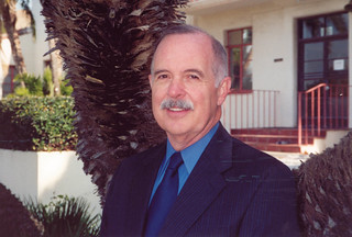 Theodore Lucas Vice President of Academic Affairs | by California State University Channel Islands