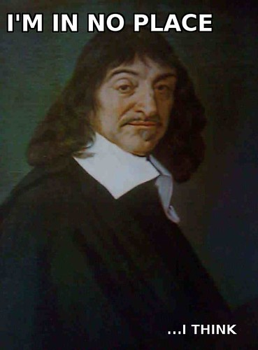 Descartes | by fractfoo