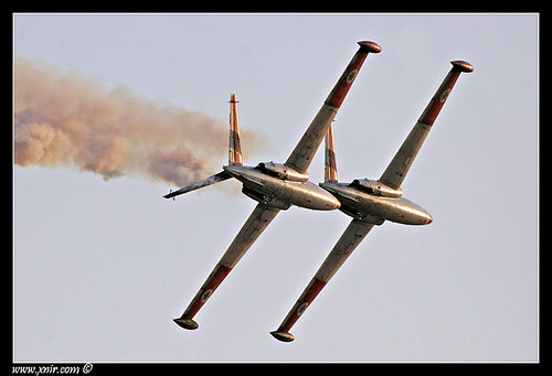 close together  Israel Air Force | by xnir
