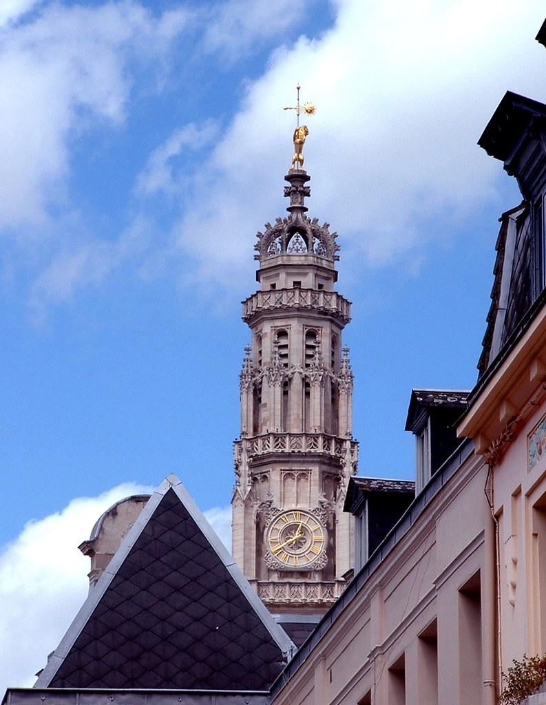 Rue D Arras Lille Restaurant Dans Les Environ As  Minute